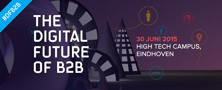 the digital future of b2b
