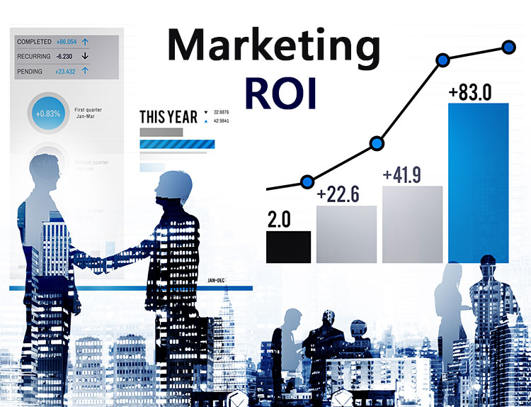 B2B Marketing ROI 2015
