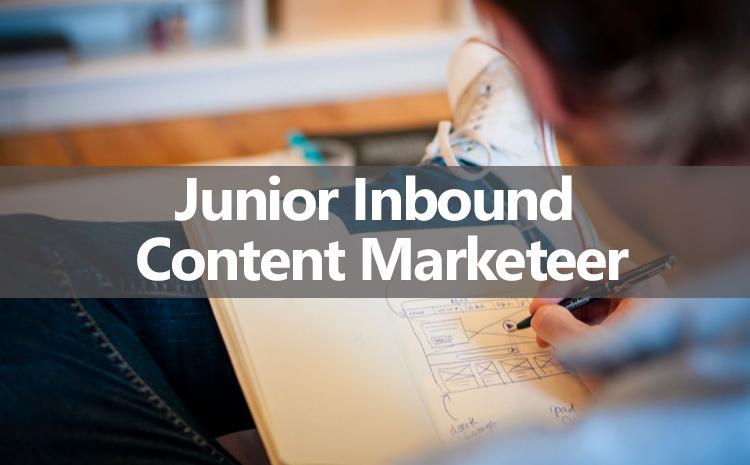 Inbound Marketer junior