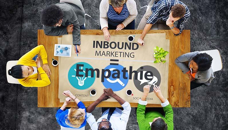 inbound is empathie