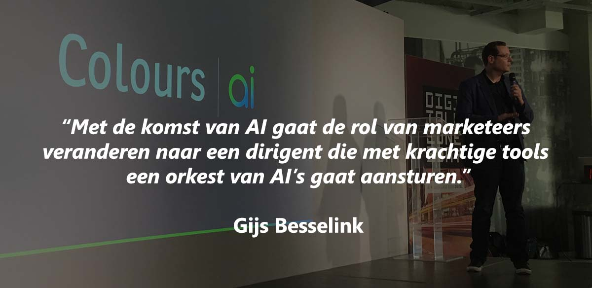 AI in b2b 1quote gijs besselink