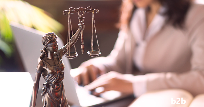 juridische aspecten bloggen