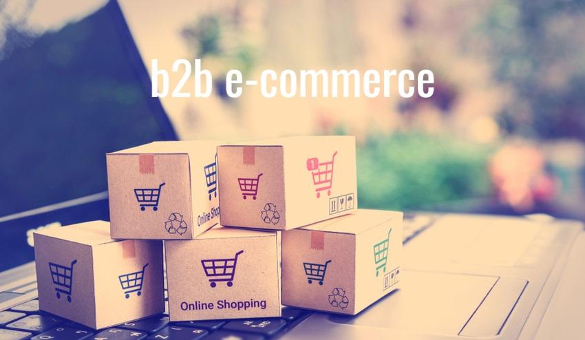 e-commerce in b2b