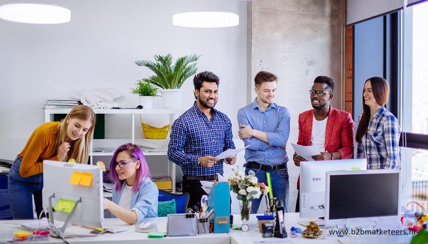 Een B2b bureau selecteren? 5 tips!