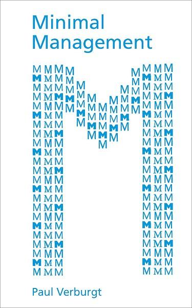 minimal management boek