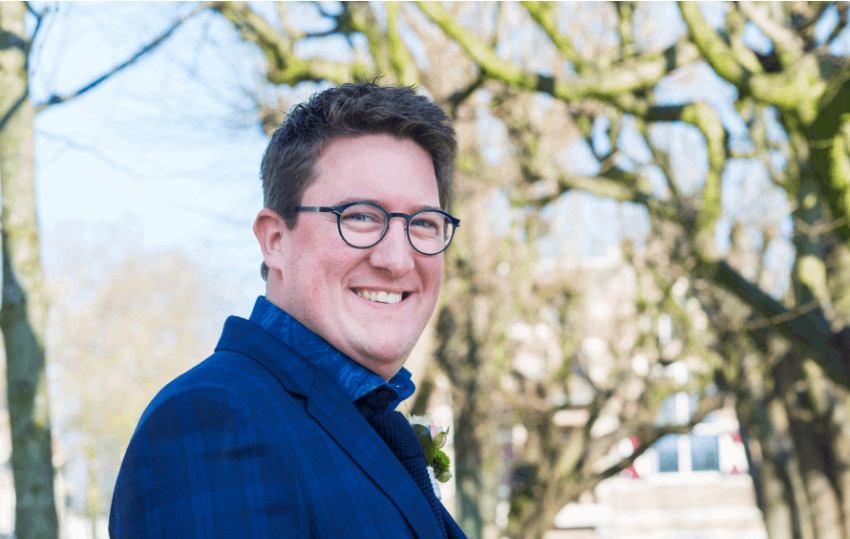 Bas van Seeters b2b marketeer