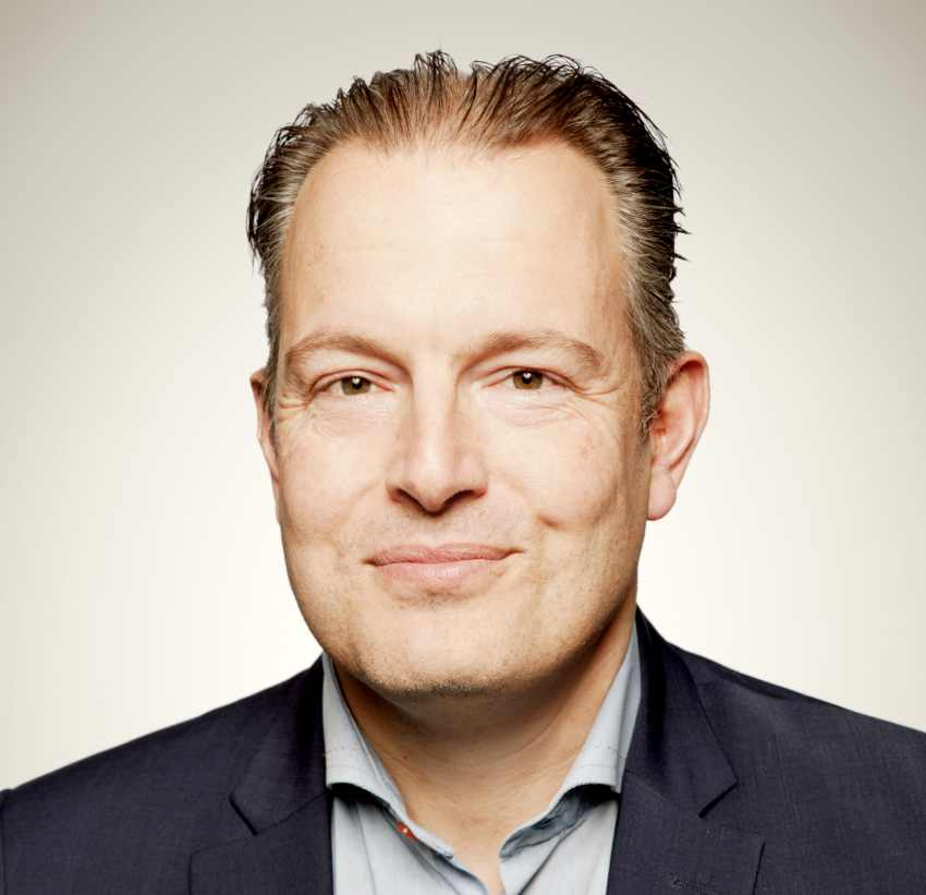 b2b interview han strijbos marketing