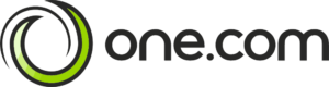 one com hosting logo