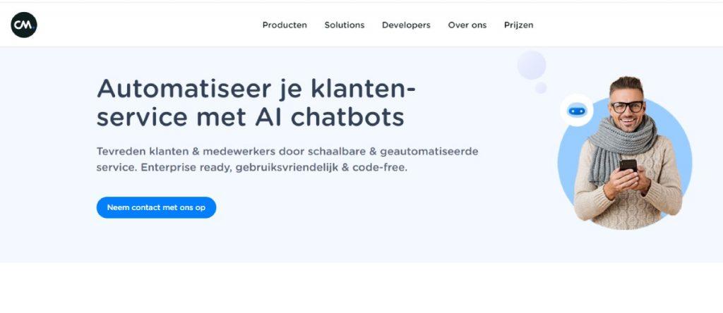 chatsoftware CM