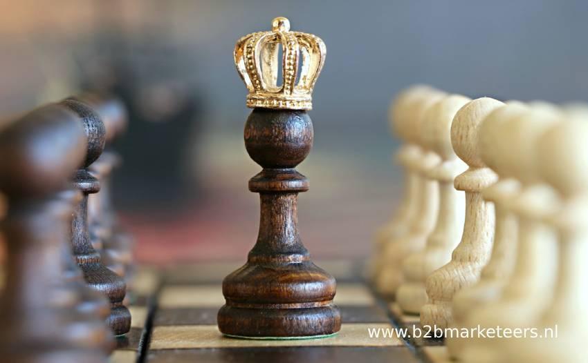 Wat is een content marketing strategie en hoe stel je deze op?