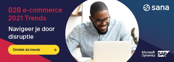 b2b e-commerce 2021 trends download