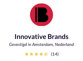 Innovative brands