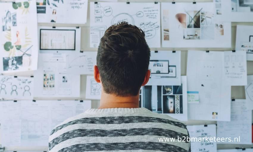 Hoe je een content marketing plan maakt in b2b
