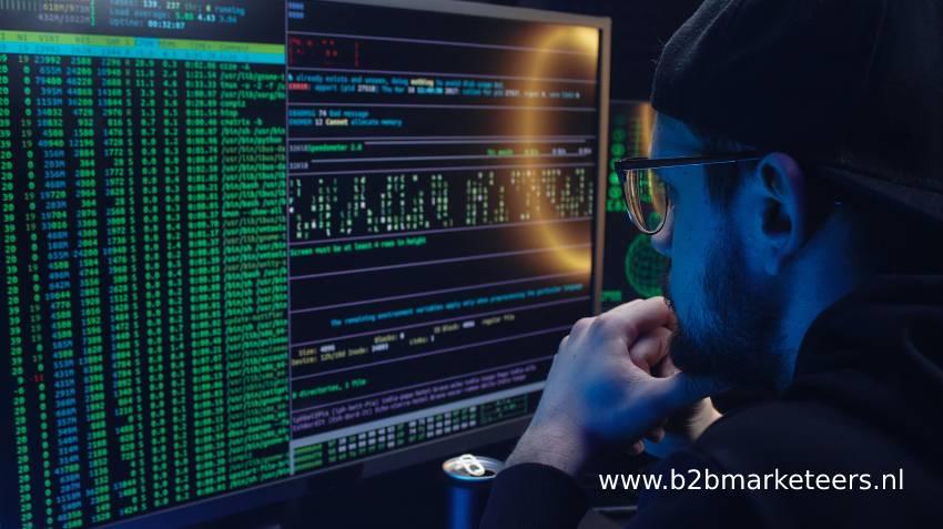 b2b onderzoek: duizenden webshops zijn onveilig