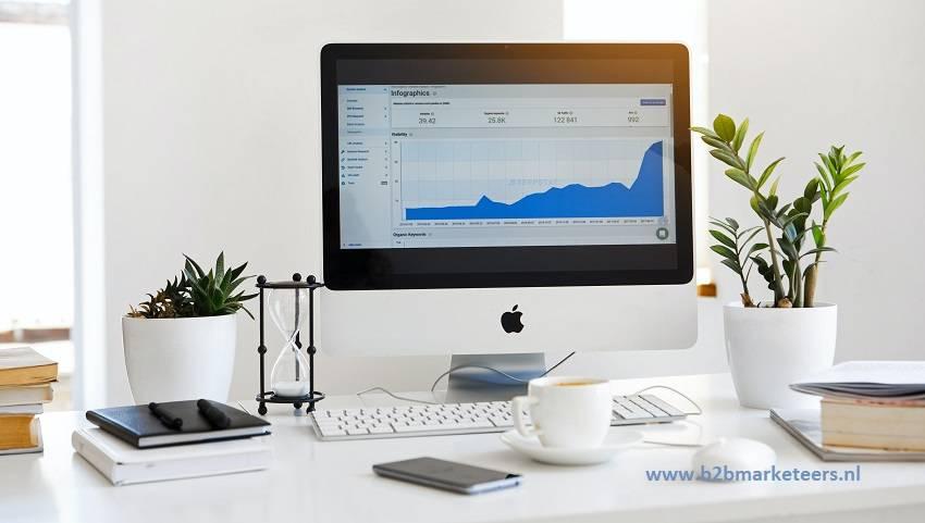 Bouw aan je online reputatie met linkbuilding
