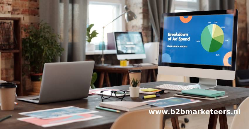 online marketing noodzaak
