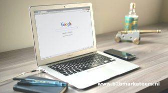 b2b klanten via seo