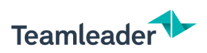 Teamleader CRM software