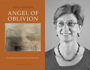 Tess Lewis, vinder af PEN Translation Prize 2017