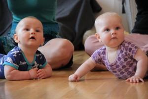 baby motorik - babysigning