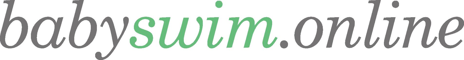 babyswim.online Logo