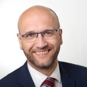 Dirk Bachhausen Portrait