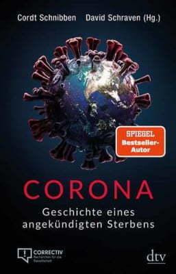 corona book