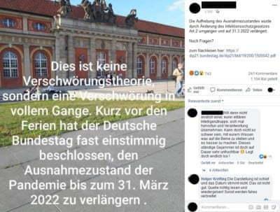 fb screenshganz