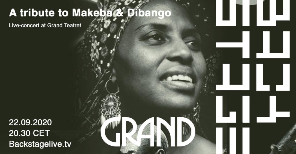 A Tribute to Makeba & Dibango