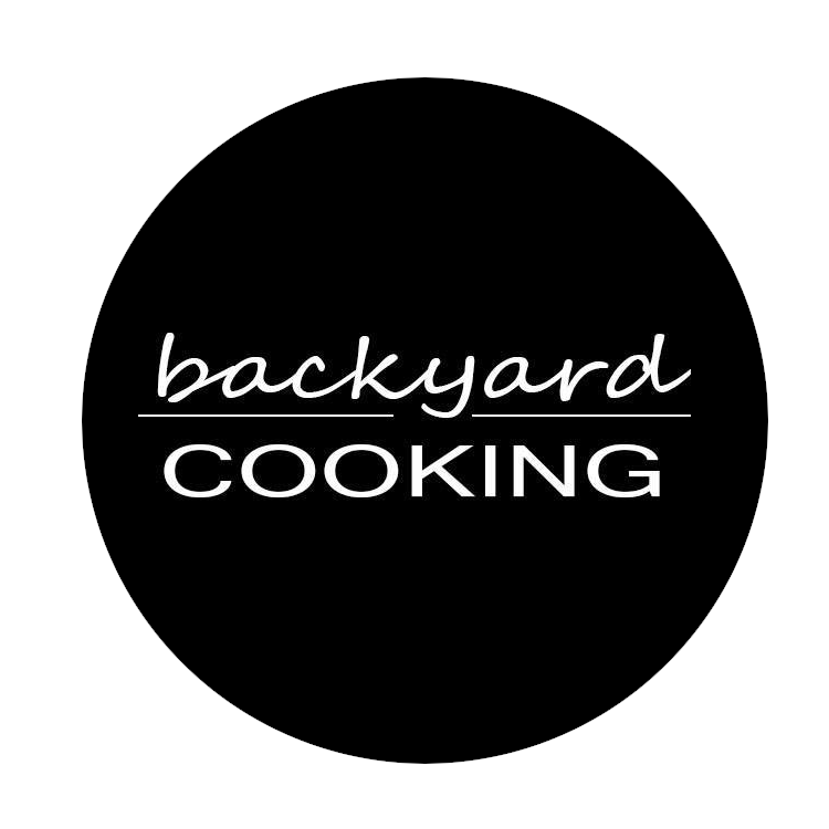 Backyardcooking