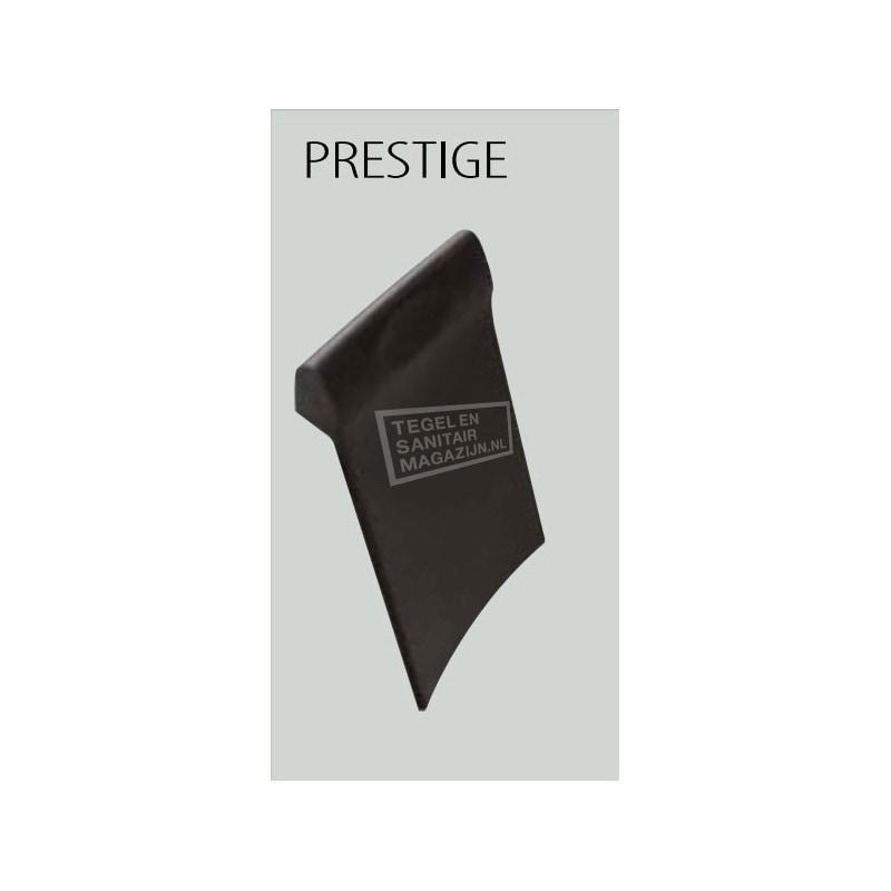Beterbad/Xenz Badkussen Prestige Zwart