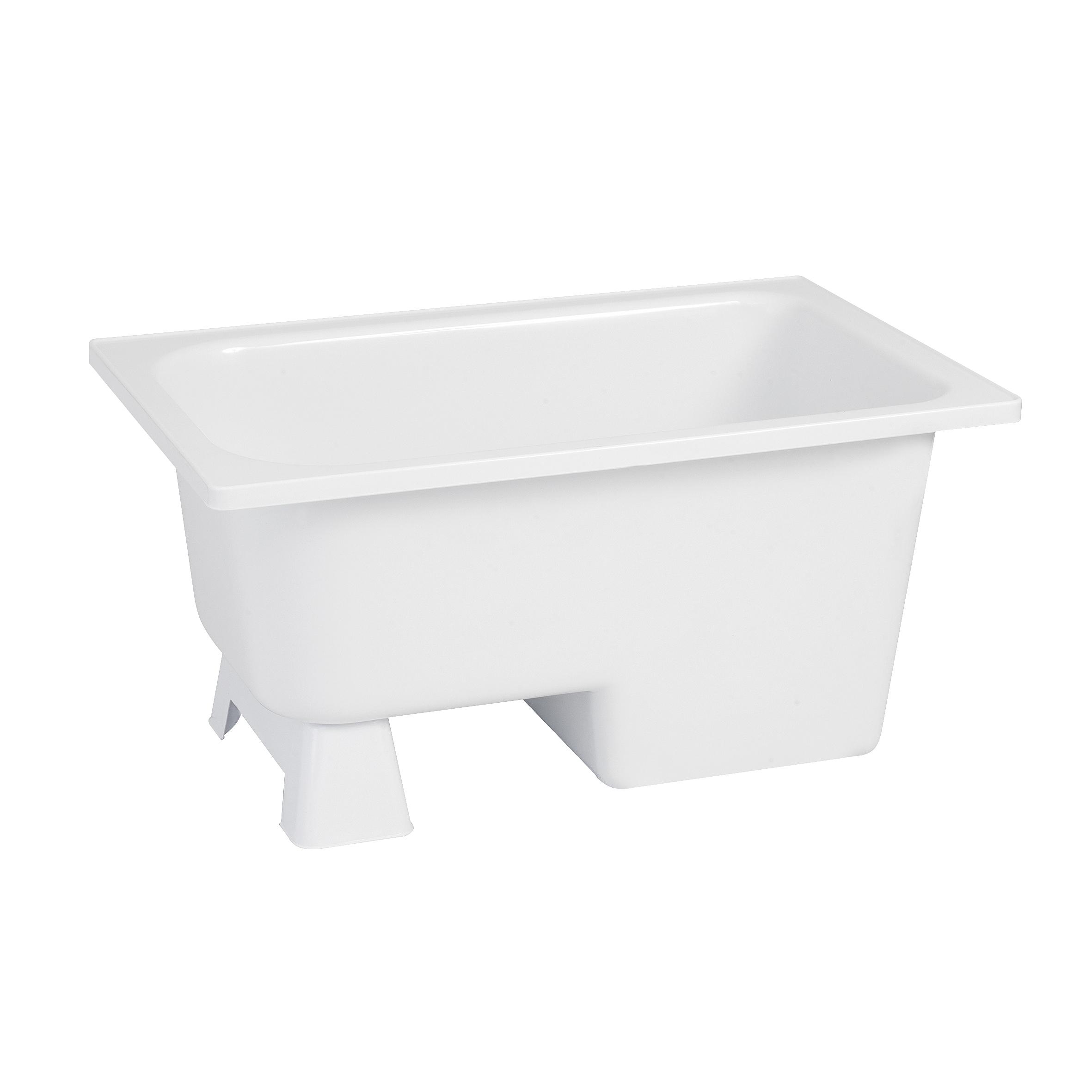Mueller Marinda zitbad 105x65x52 wit
