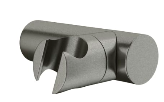 Sub 201 handdouchehouder, staal