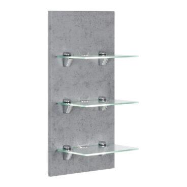 Wandpaneel LED Ivar Beton