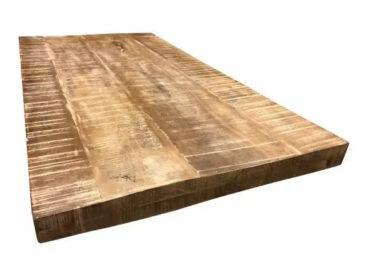MD Interior Woodz mangohouten plank 60x45cm