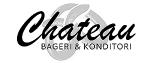 Chateau bageri & konditori Logo