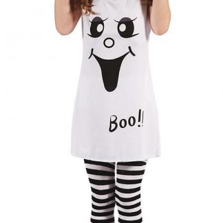 Ghost dress children strl 92-104
