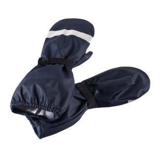 Reima regnvantar galonvantar barn Puro Mörkblå strl 5 6-8år