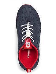 Reima Elege blå sneaker superlätt strl 31 tvättbar