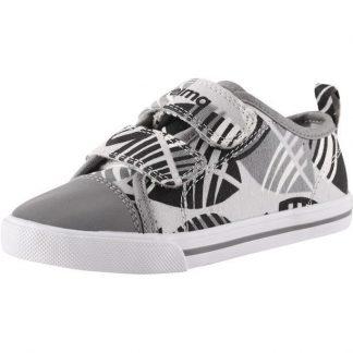 Reima sneakers Metka grå strl 27