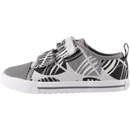 Reima sneakers Metka grå strl 30