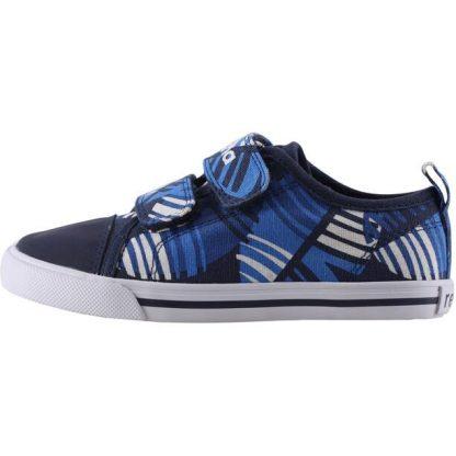 Reima sneakers Metka blå strl 25