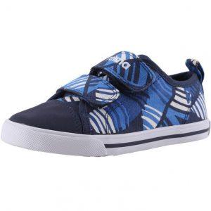 Reima sneakers Metka blå strl 26