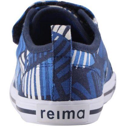 Reima sneakers Metka blå strl 30