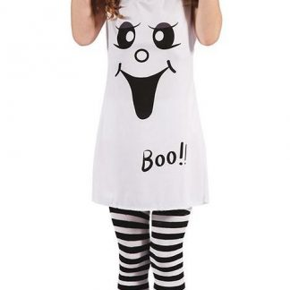 Ghost dress children strl 110-116