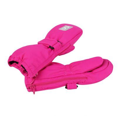 Reimatec Tassu Pink babyvantar vinter strl 0