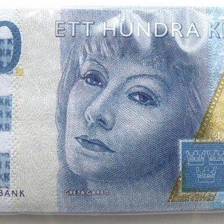 Servett 100 SEK 10-pack