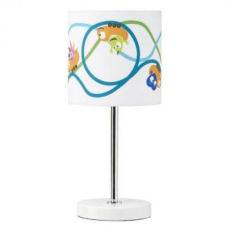 Babblarna Bordslampa