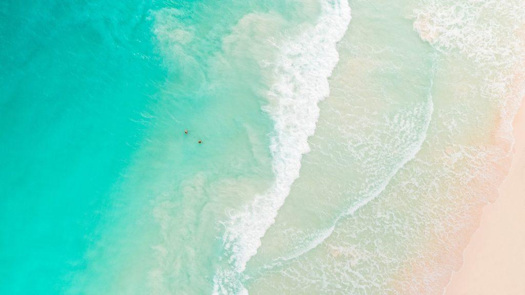 Bahamas: Pink Sand Beach