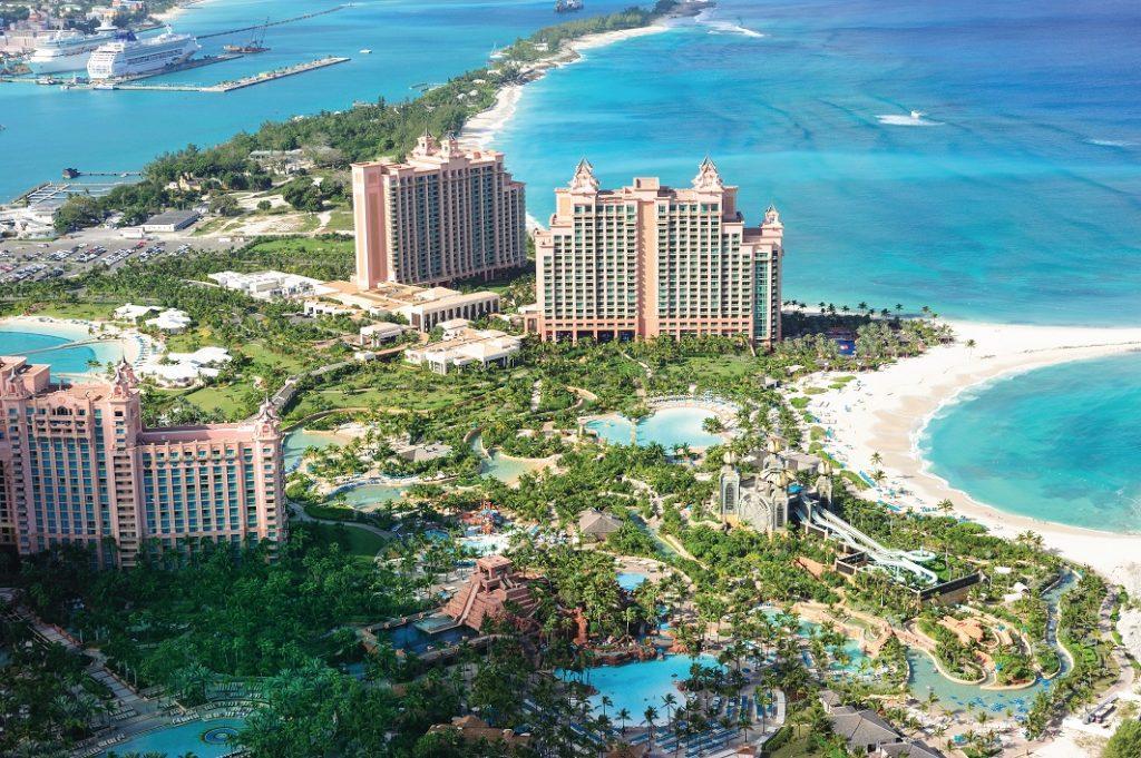 Bahamas: Atlantis